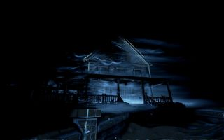 Explore a haunted ever changing house in this ultimately dull horror game