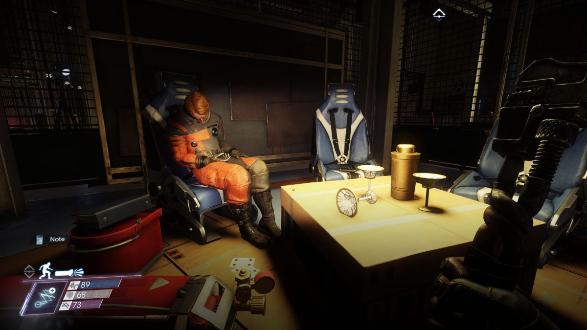 New Prey patch fixes corrupted save files, infinite material creation and more