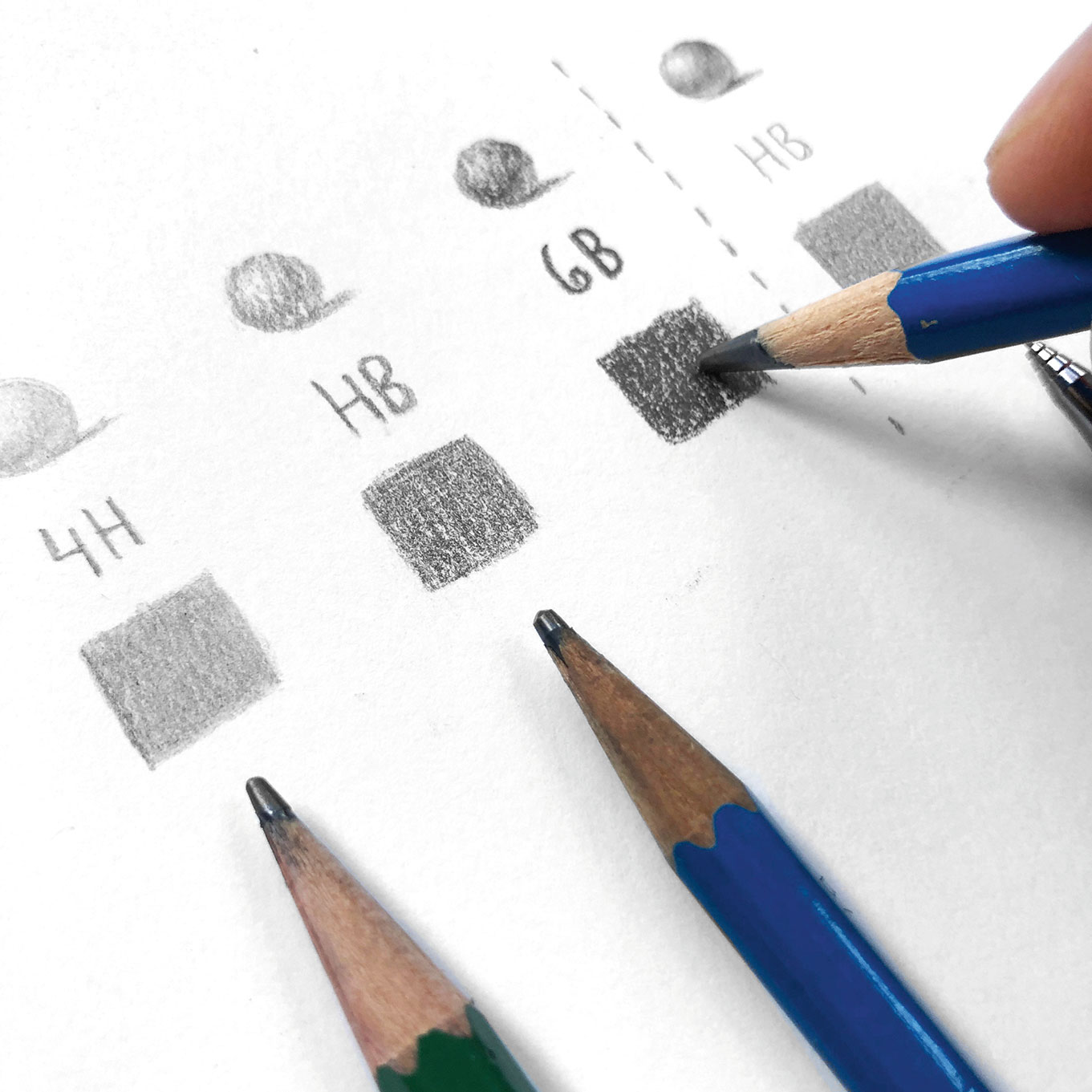 Pencil Shading Techniques 5 Expert Tips Laptrinhx