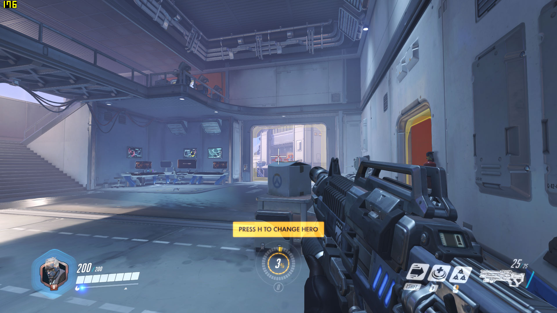 Overwatch settings guide: recommended tweaks and GPUs for best FPS