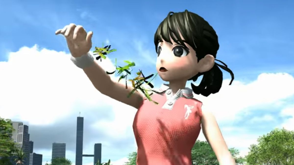 6 reasons why PS4's next great multiplayer open-world game may be... Everybody's Golf?