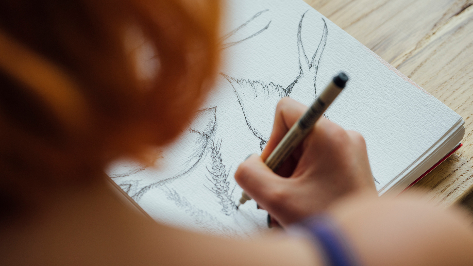 20 top sketching tips to help elevate your skills