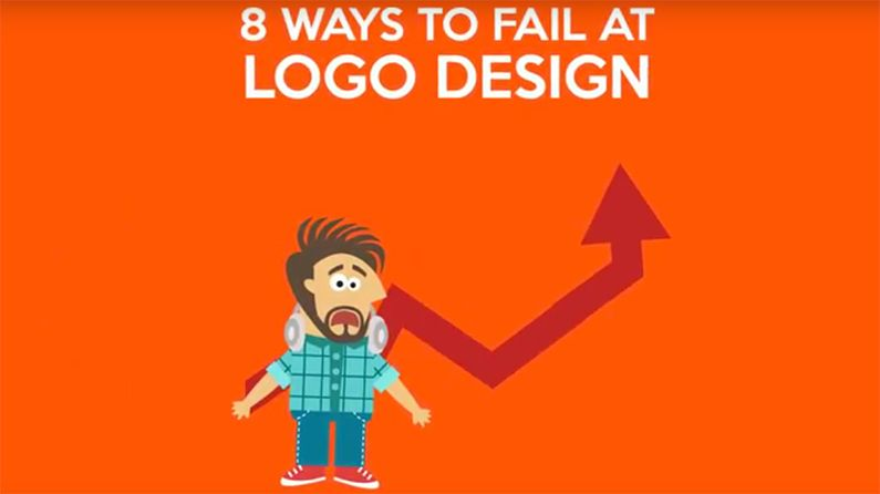 ways to fail at logo design : Creative Bloq