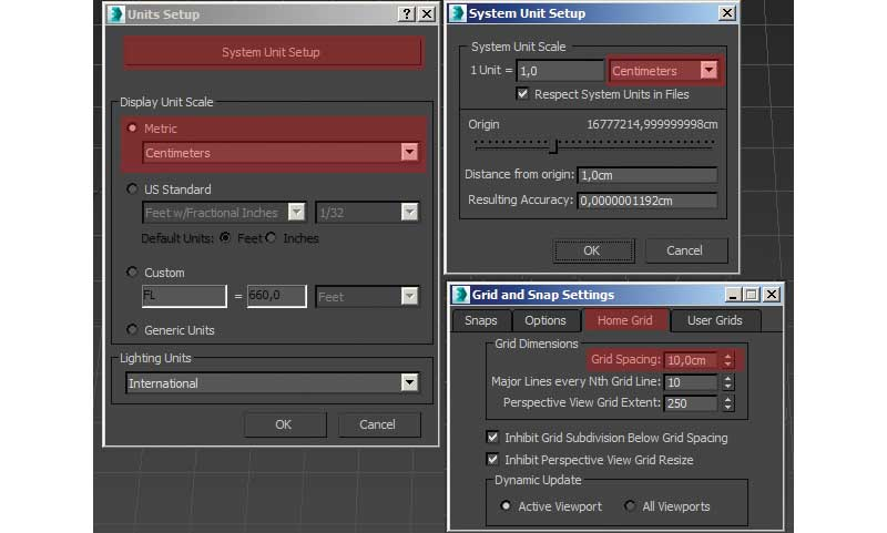 Create a game environment in Unreal Engine 4 - Graphic