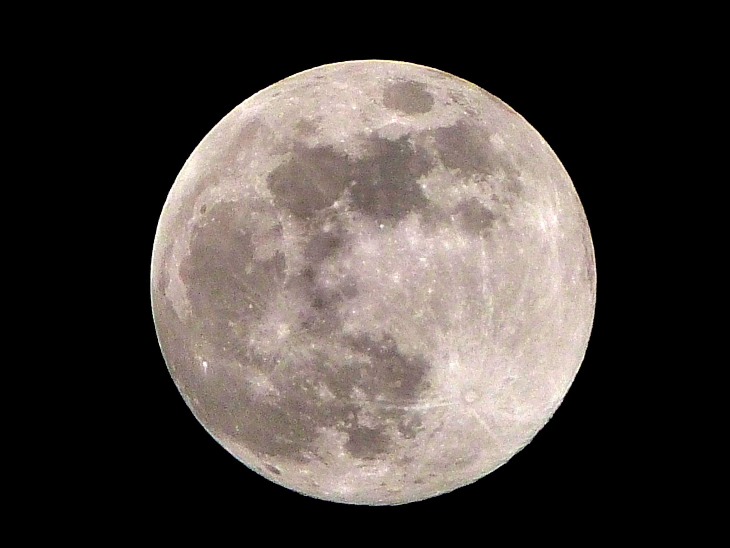 Rare Halloween 'Blue Moon' is a spooky treat for us all