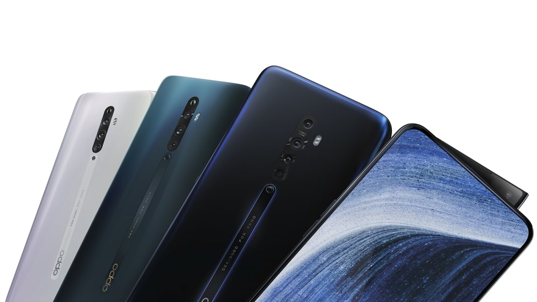 Why OPPO Reno2 is the most expected camera phone in the 2nd half year of 2019