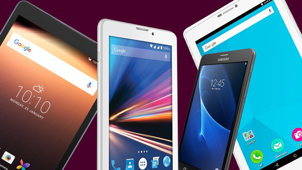 Best 4G Tablets in India with Price (22nd April 2019), Top ...