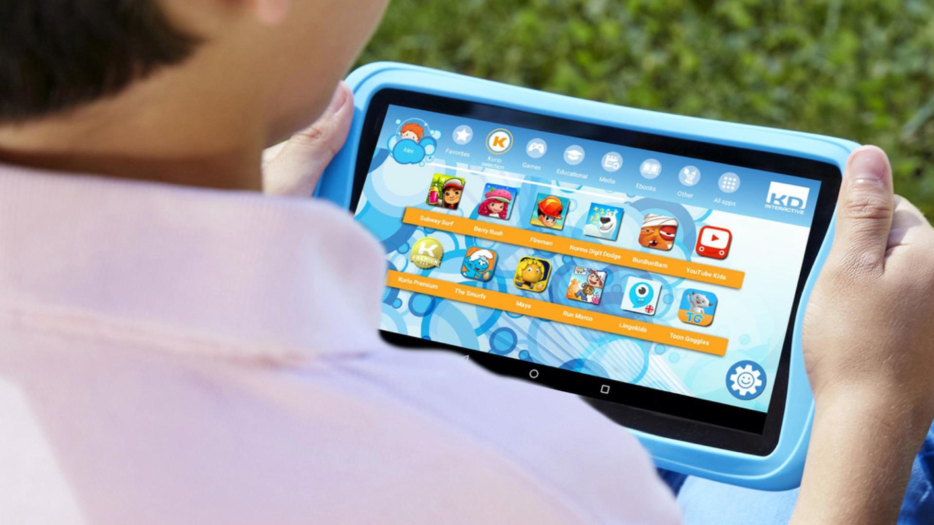 Best tablet for kids