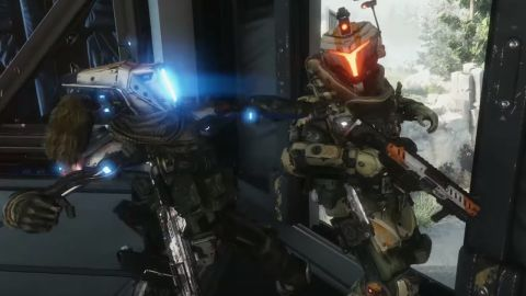 Titanfall 2 Beta Now Live On Xbox One & PS4