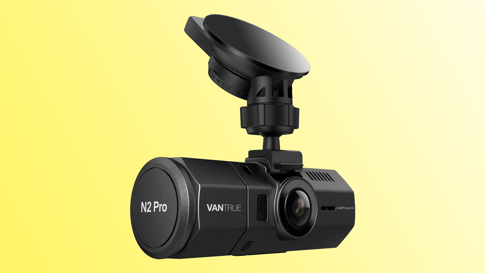 Vantrue N2 Pro