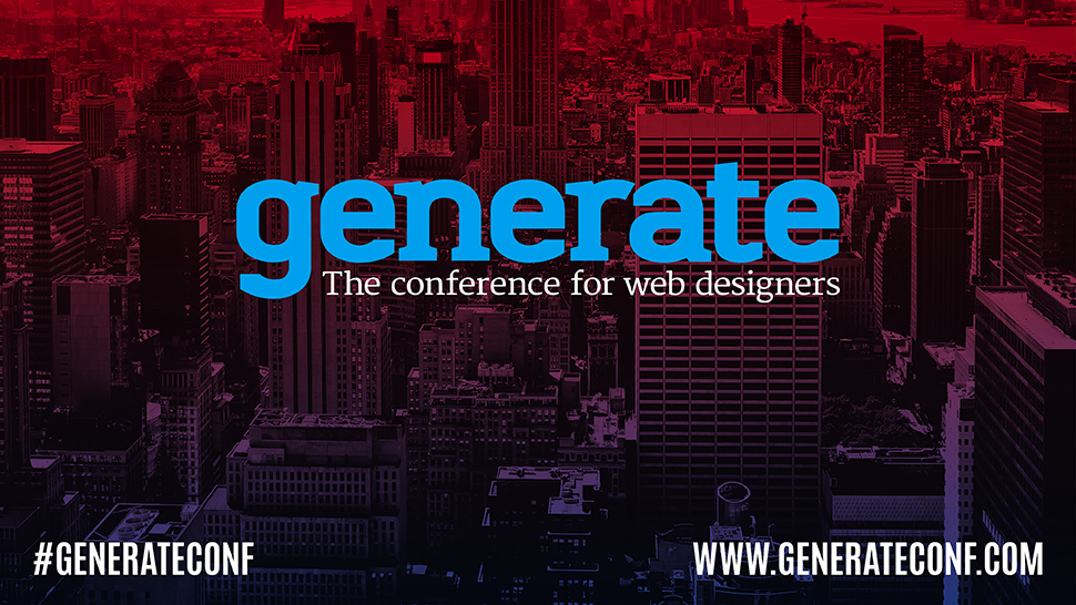 generate conference graphic