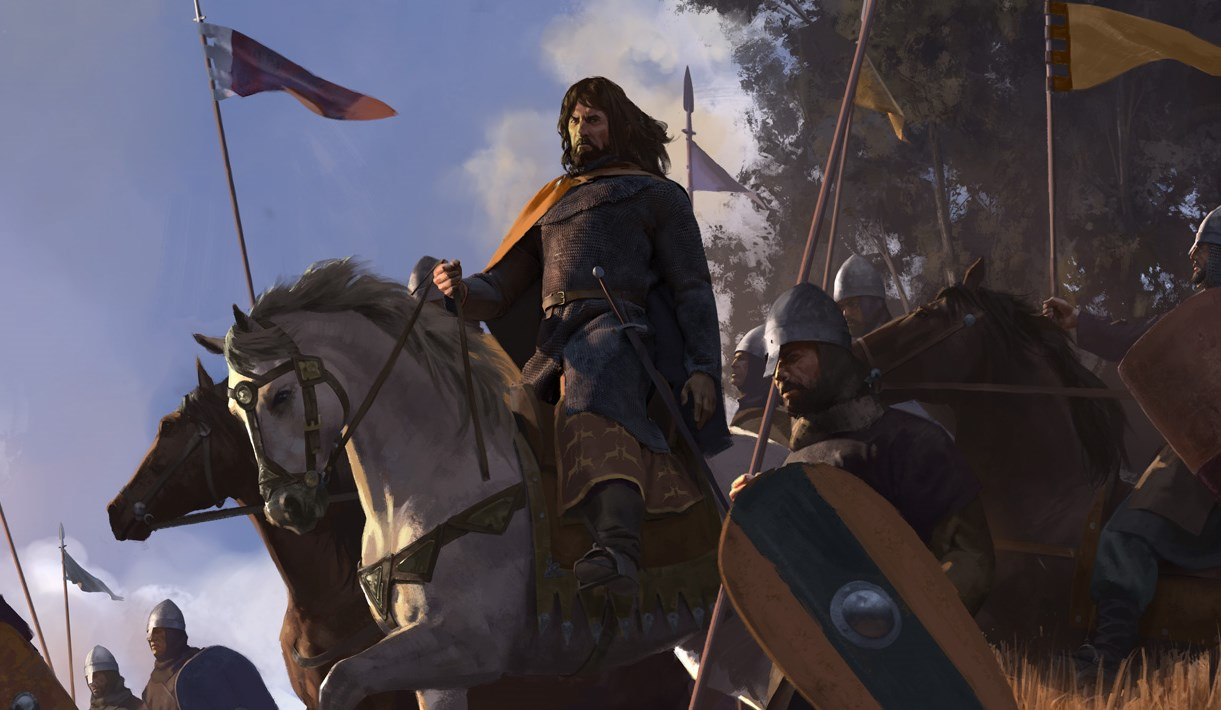 Get rich quick with these Mount & Blade 2: Bannerlord cheats