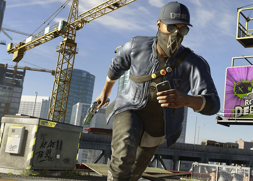 how to play watch dogs 2 online