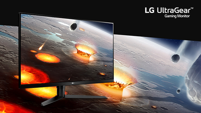 LG UltraGear makes shopping for G-Sync compatible monitors