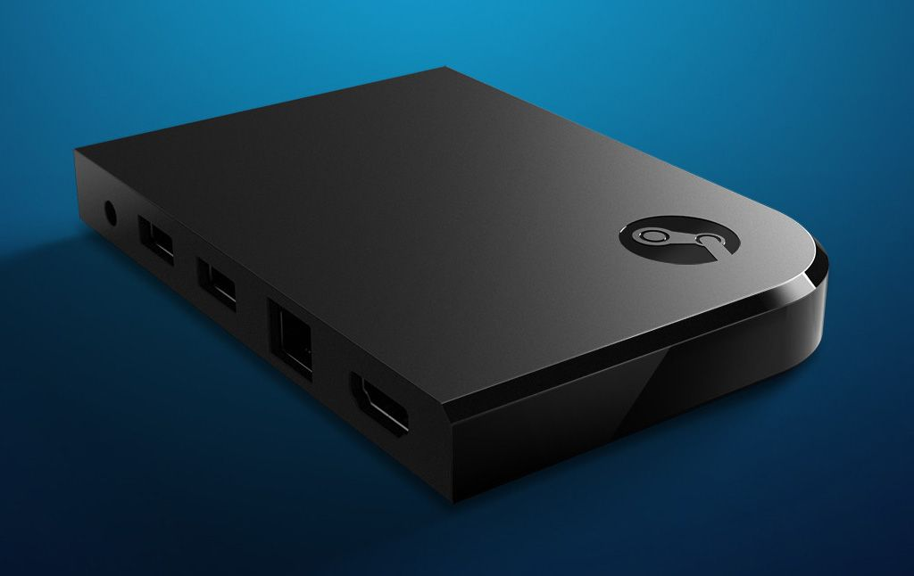 The Steam Link is on sale for $5