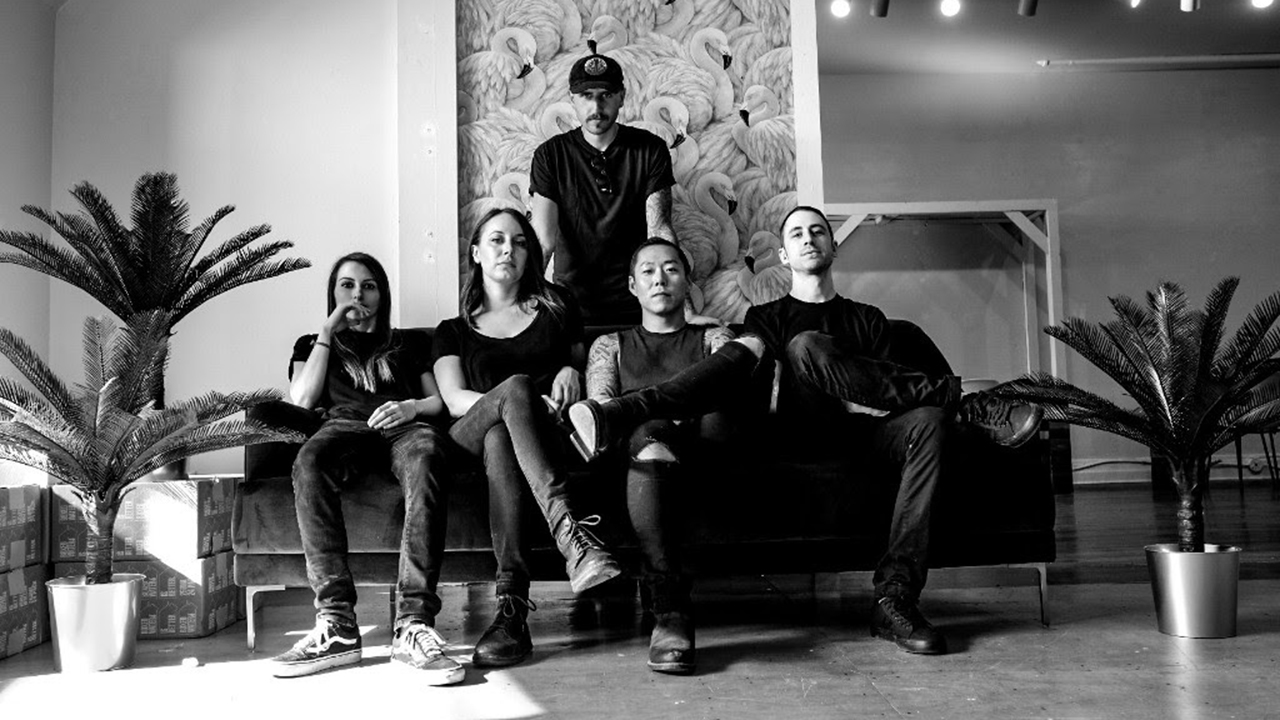 US post rockers The End Of The Ocean release video for Desire