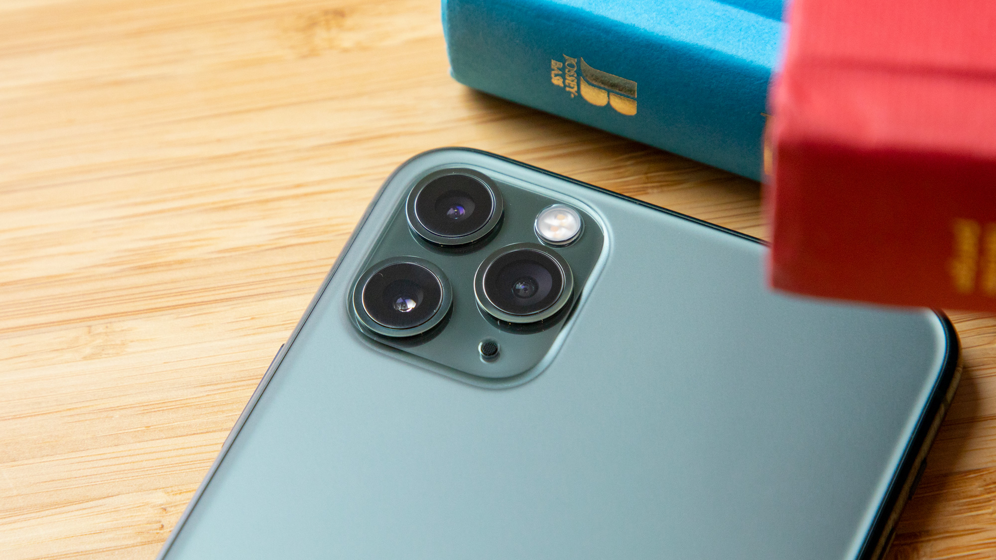 The best phone camera lenses could be about to get dramatically thinner