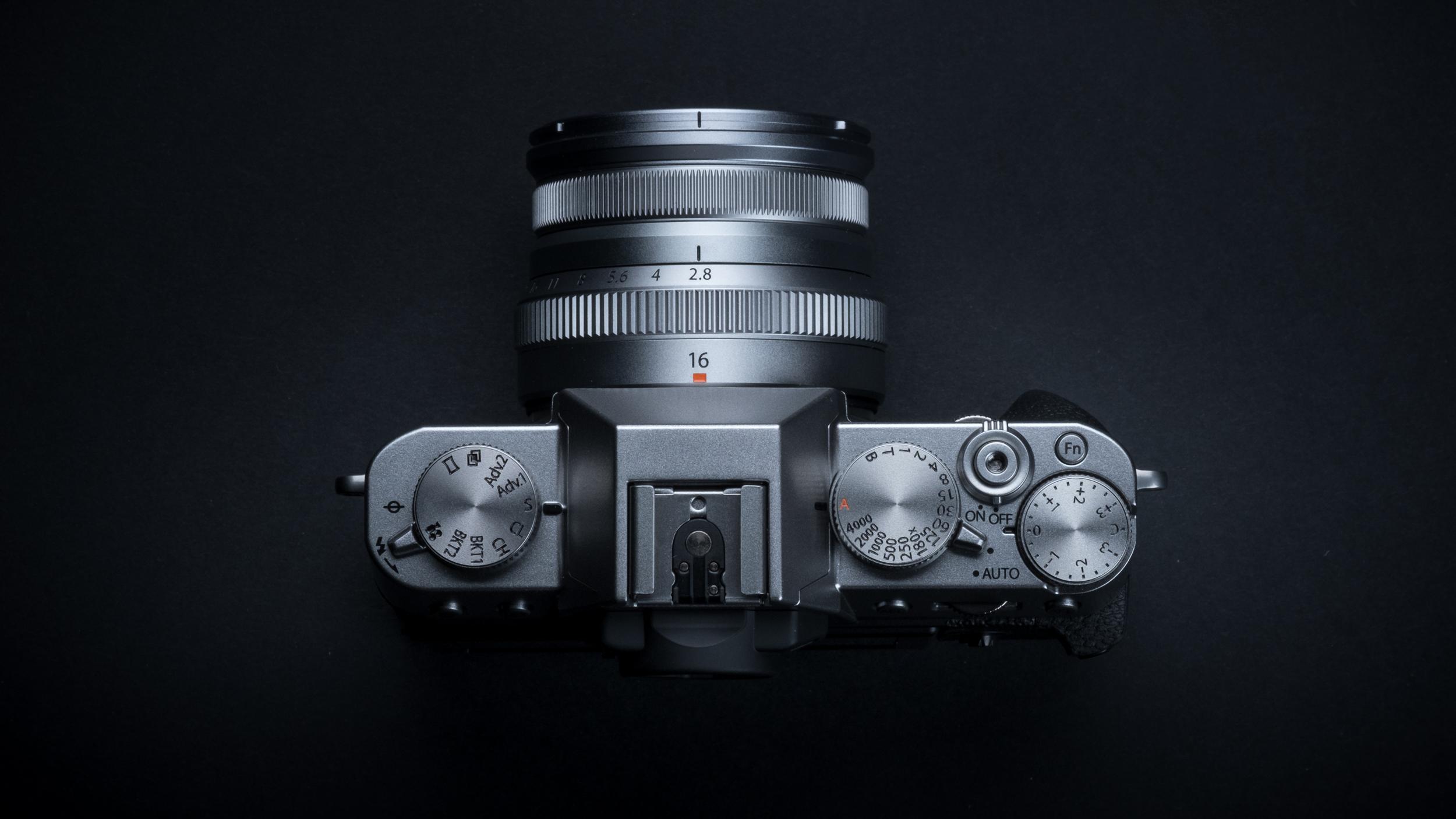 Fujifilm broadens X series with new XF16mm F2.8 R WR lens