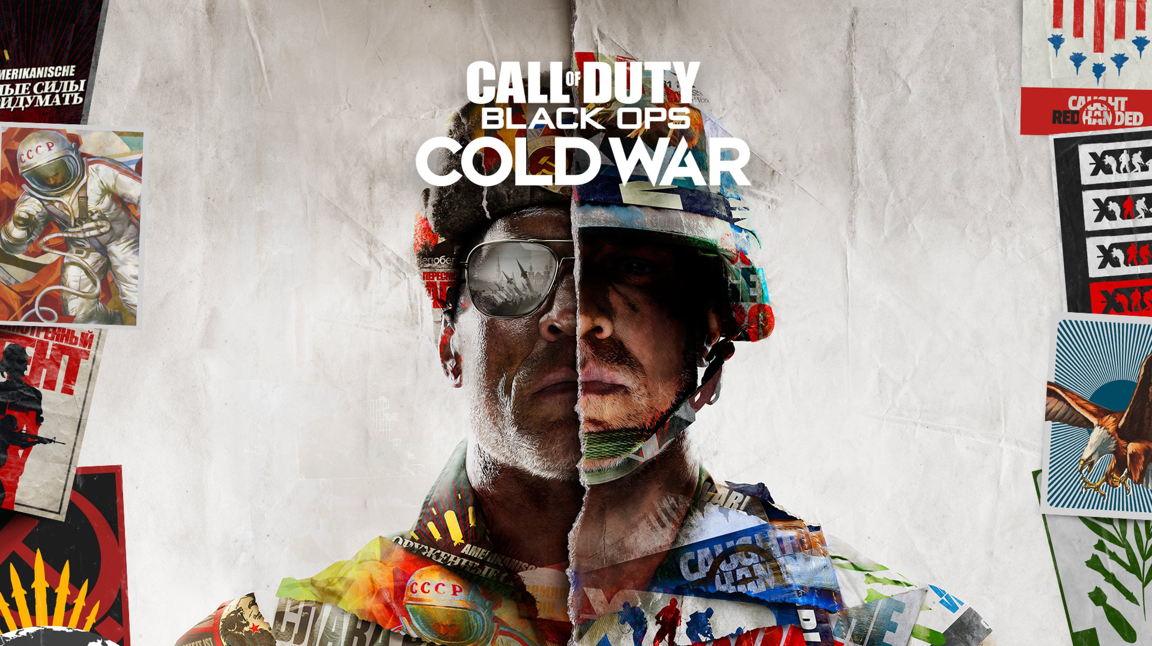 Call Of Duty Black Ops Cold War Release Date Gameplay Story And More Laptop Mag