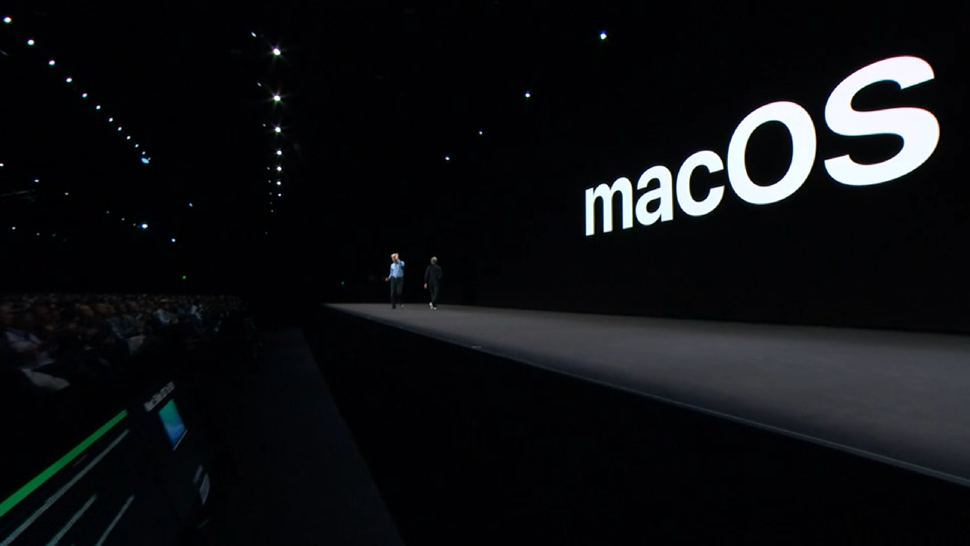 macOS 10.14 Mojave release date, news and features