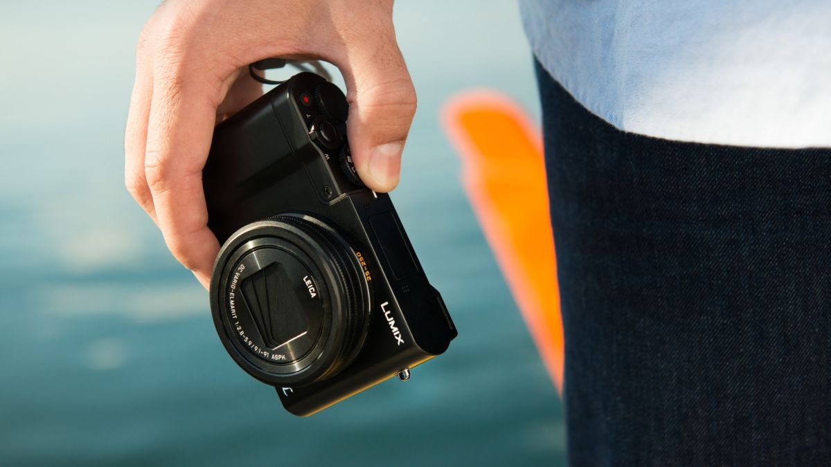 The Best Travel Compact Cameras In 2018 Techradar