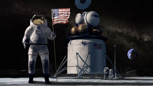 NASA to land 1st particular person of shade on the moon with Artemis program wFY2sQ5yjh7i8xgiWdKfv3