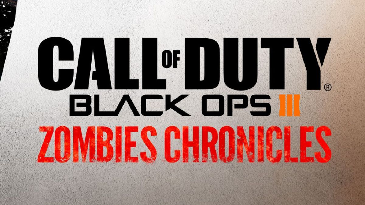 Black Ops 3's Zombies Chronicles DLC will cost $30 for 8 remastered maps and bonus items