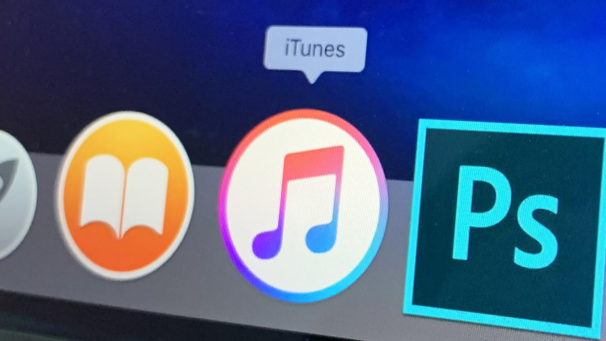 ▷ Desarrollador sugiere que Apple podría estar planeando romper iTunes 1