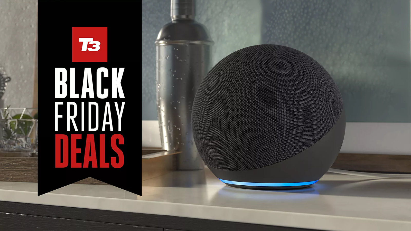 Amazon Black Friday Deals Uk 2020 All The Best Deals On Now T3