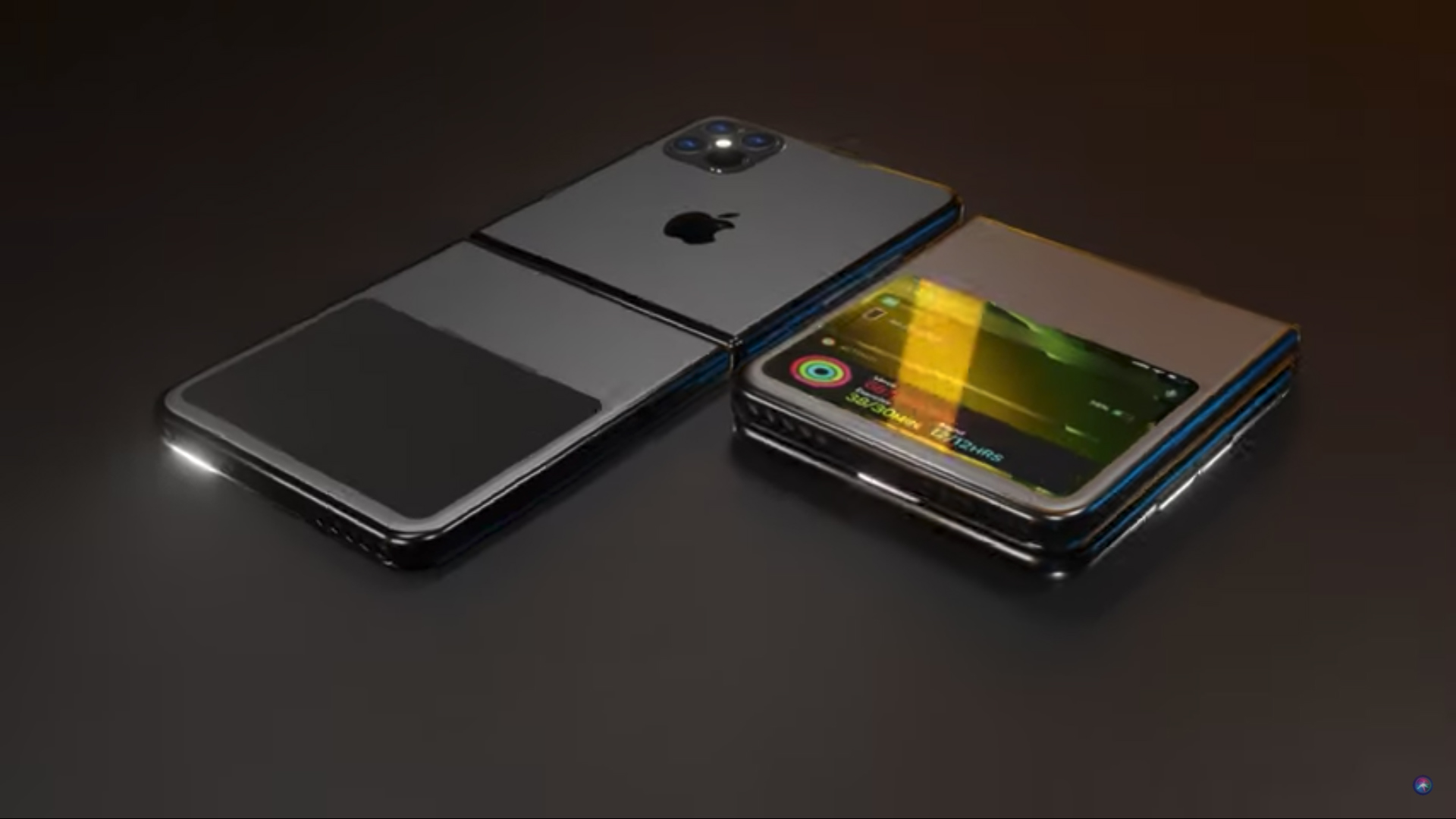 Iphone Flip Everything We Know About Apple S Foldable Phone Plans Tom S Guide