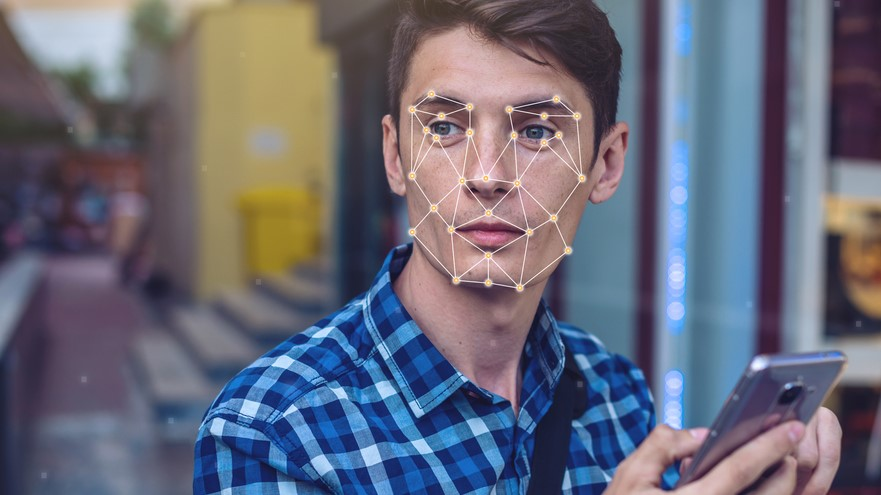 EU calls for five year ban on facial recognition