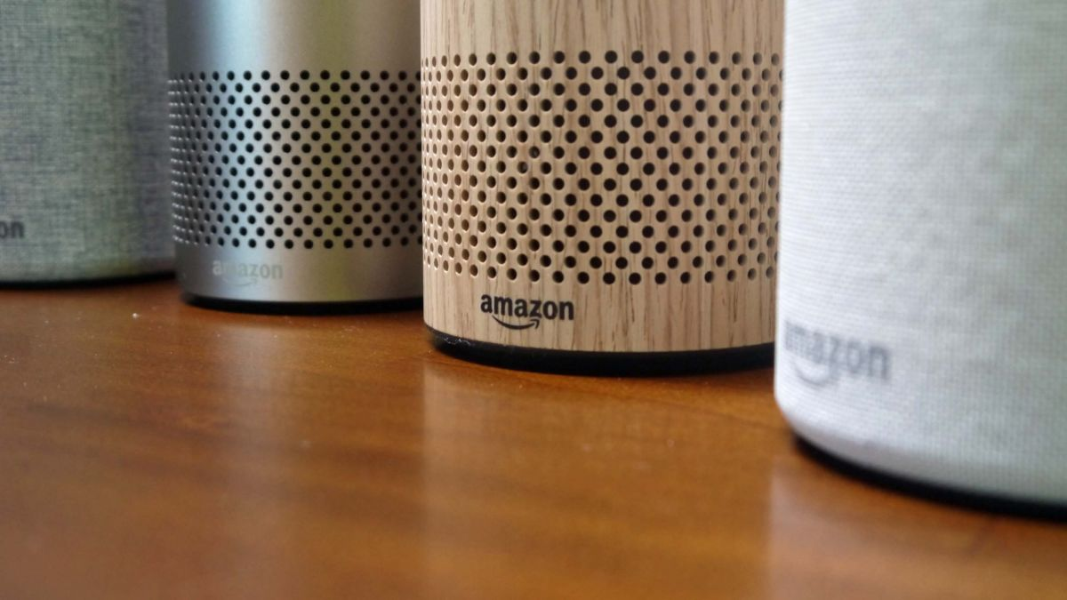 Inside the Echo chamber: why Alexa's now in everything - from BMW to Billy Bass