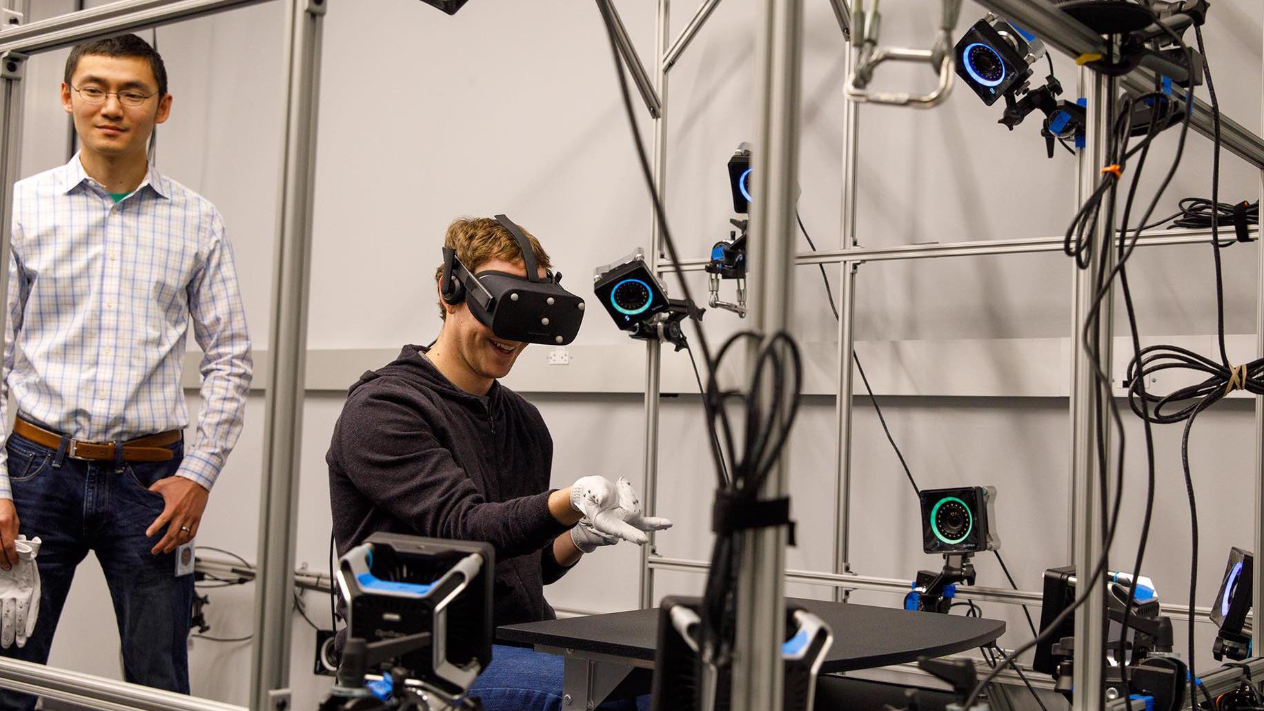 Oculus Rift 2: fecha de lanzamiento, noticias y rumores