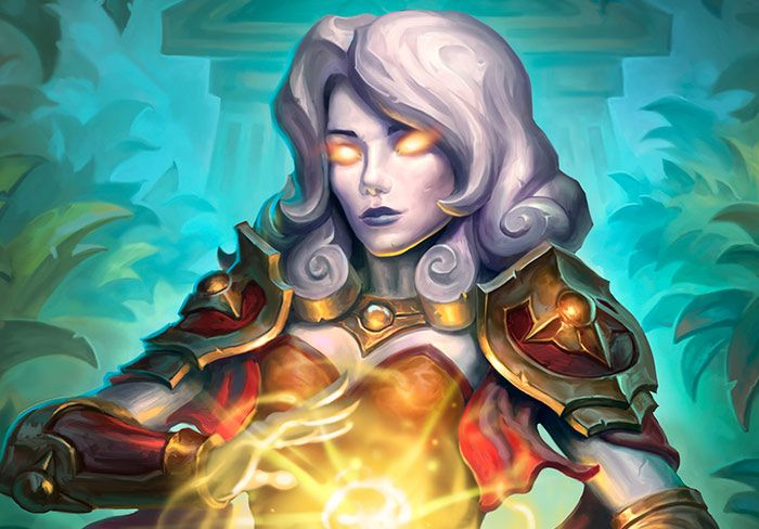 Day9 may have just played the most ridiculous game of Hearthstone ever