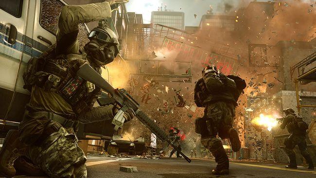 Battlefield 4 Multiplayer