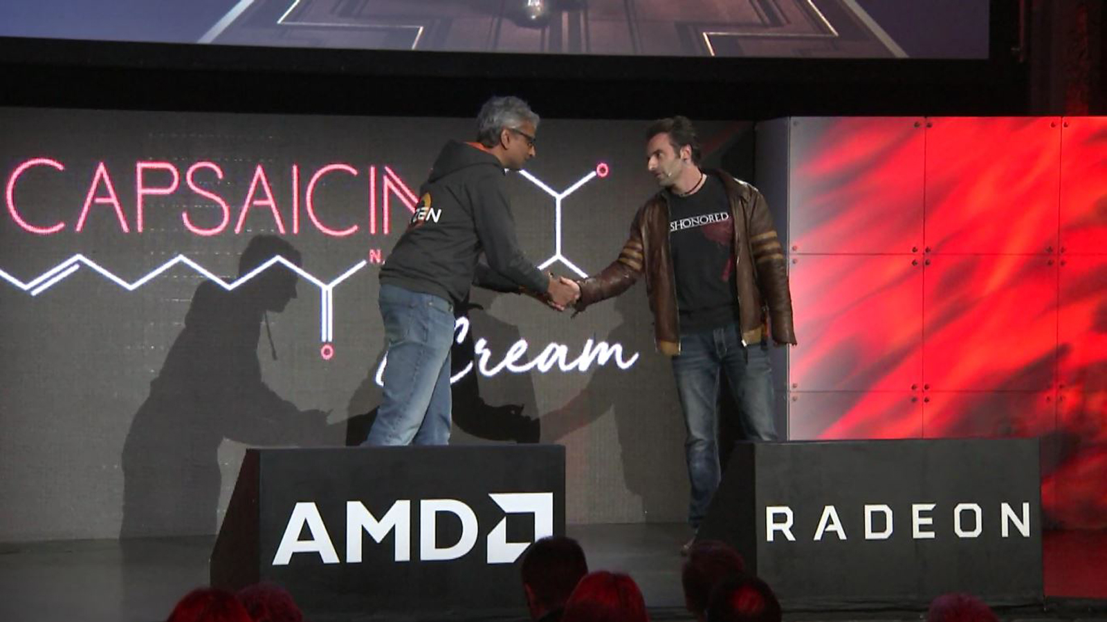 what is amd