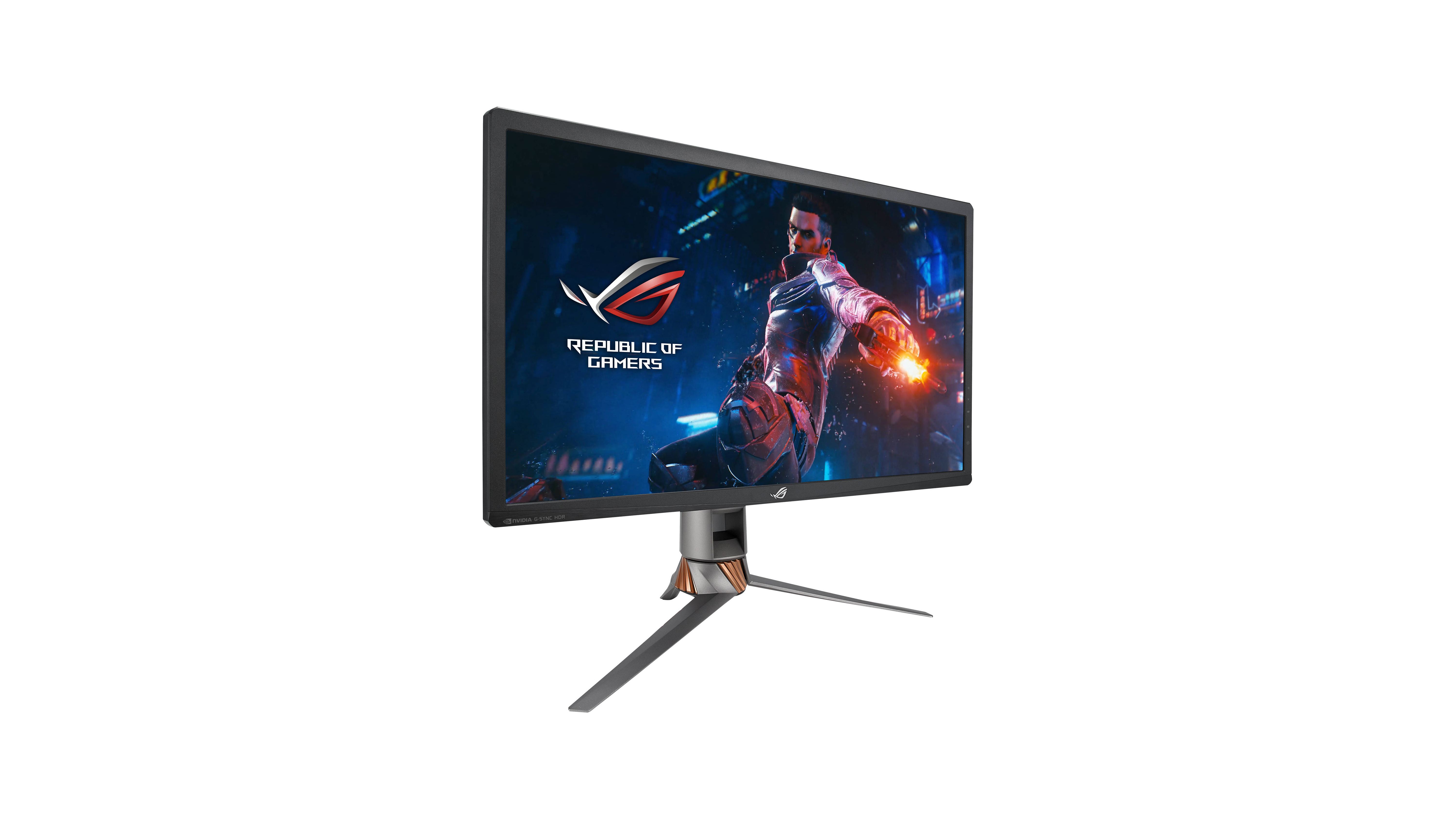 Asus ROG Swift PG27UQ