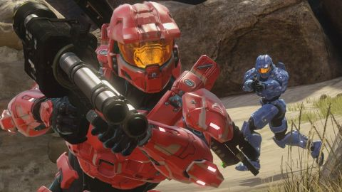 Halo 6 development won't be affected by ongoing Master Chief Collection support