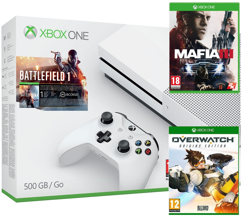 The Best Xbox One Deals In October 2016 Iblogiblog