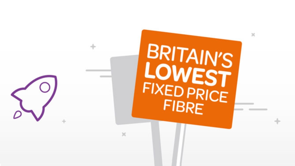 The UK's cheapest fibre broadband deal is finally coming to an end tomorrow