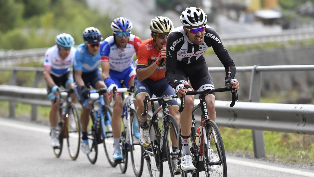 How to watch the Giro d'Italia: live stream for free and wherever you are