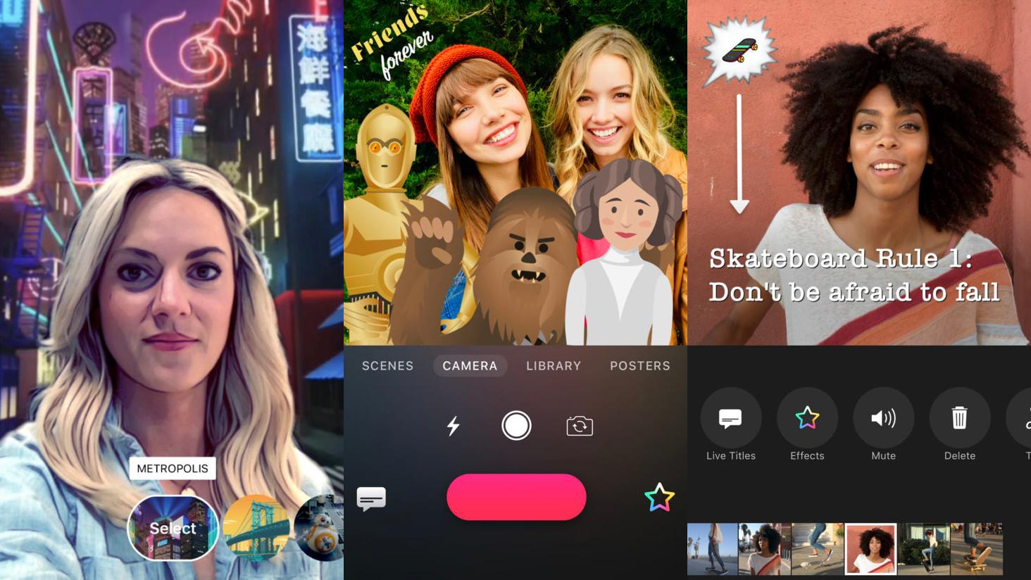 Las mejores aplicaciones gratuitas para iPhone 2018