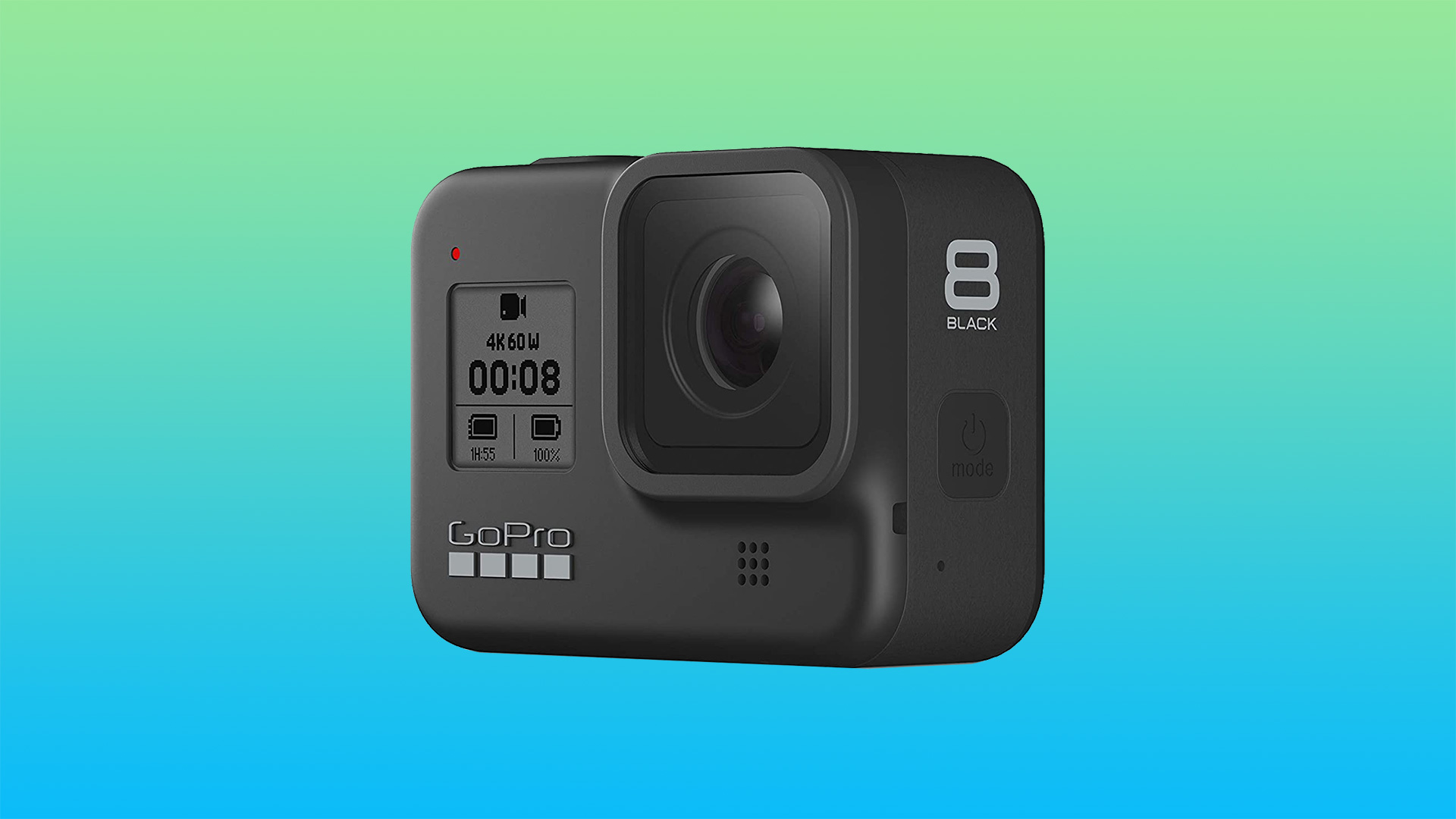 GoPro turns HERO8 Black into a HD, wide-angle webcam