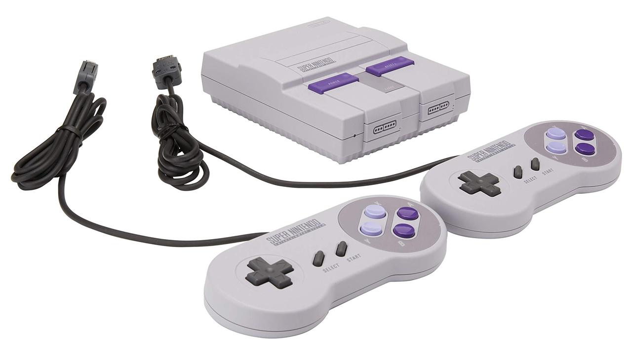 Best retro gaming consoles: Genesis/Mega Drive Mini