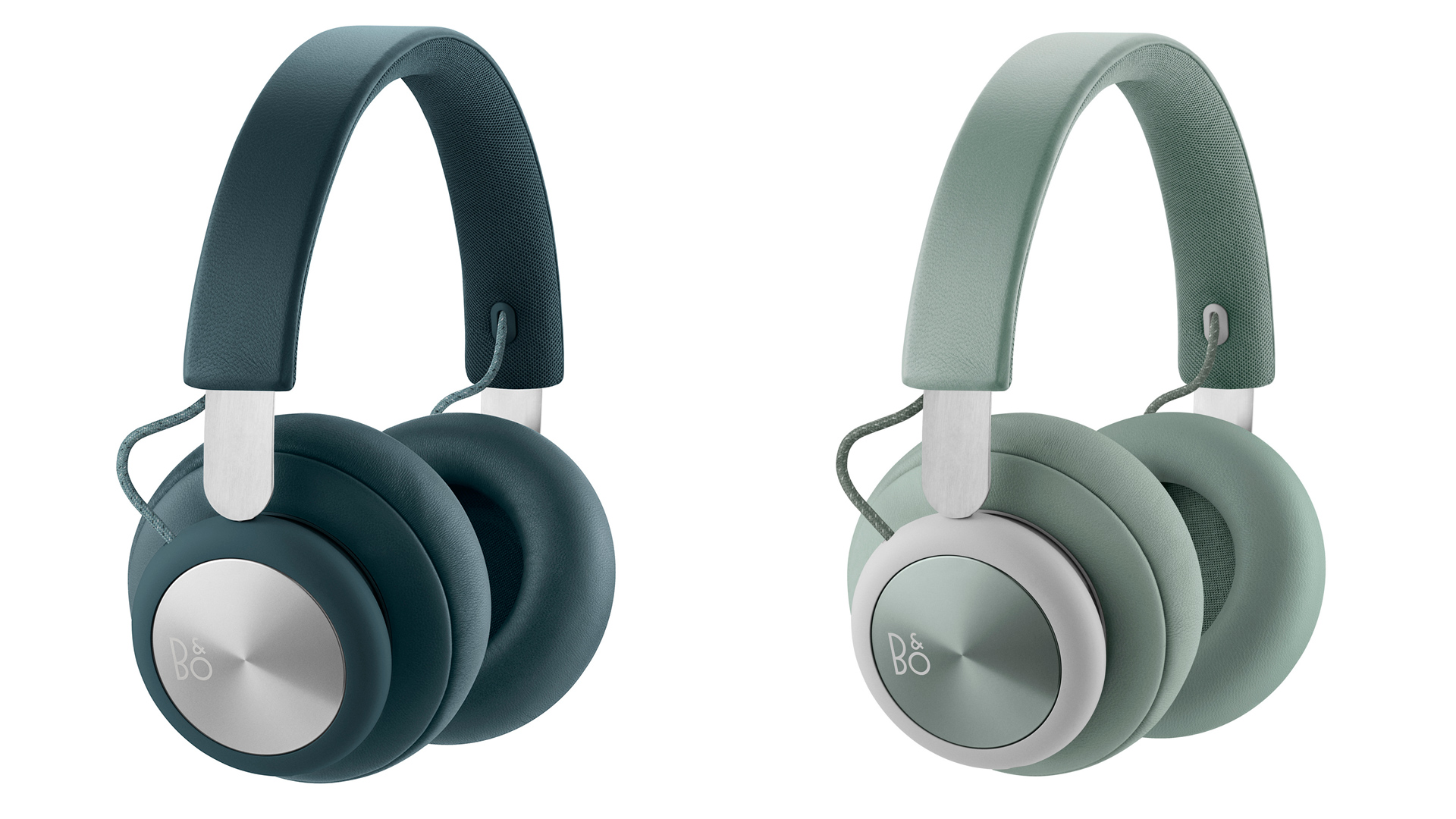 B&O goes green with new headphone and speaker collection