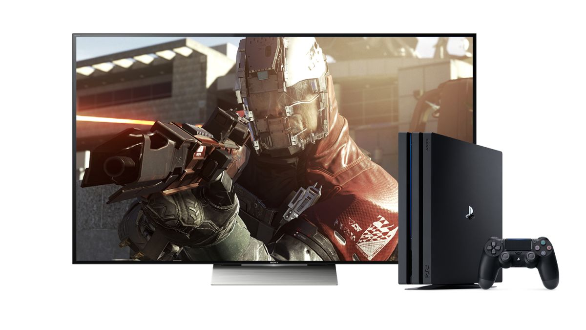 you can now watch 4k content on a ps4 pro no blu ray disc. Black Bedroom Furniture Sets. Home Design Ideas