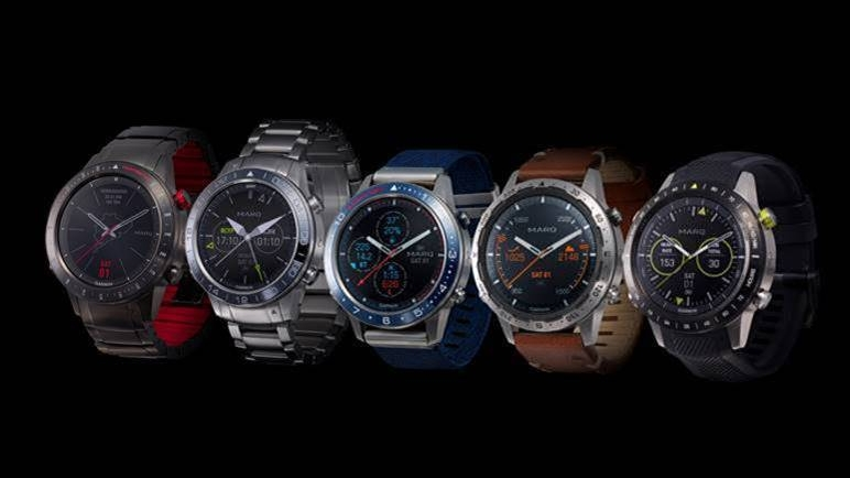 Garmin Marq smartwatches launched for those into sailing, racing, flying, exploring and sports