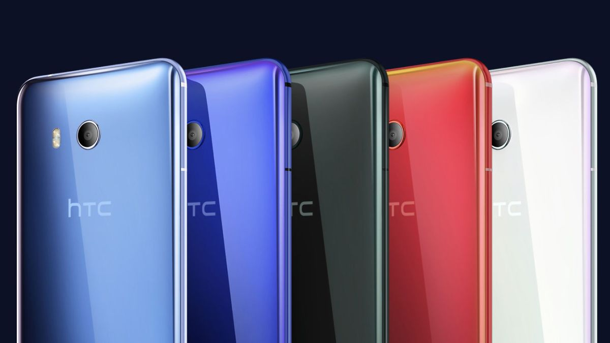 HTC U11 Colors: What Shade do You Want for your Next Phone?