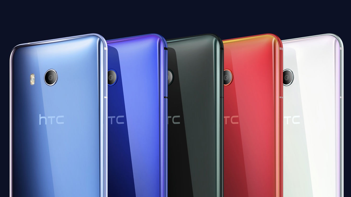 HTC U11 Eyes could bring a big screen and dual selfie cams