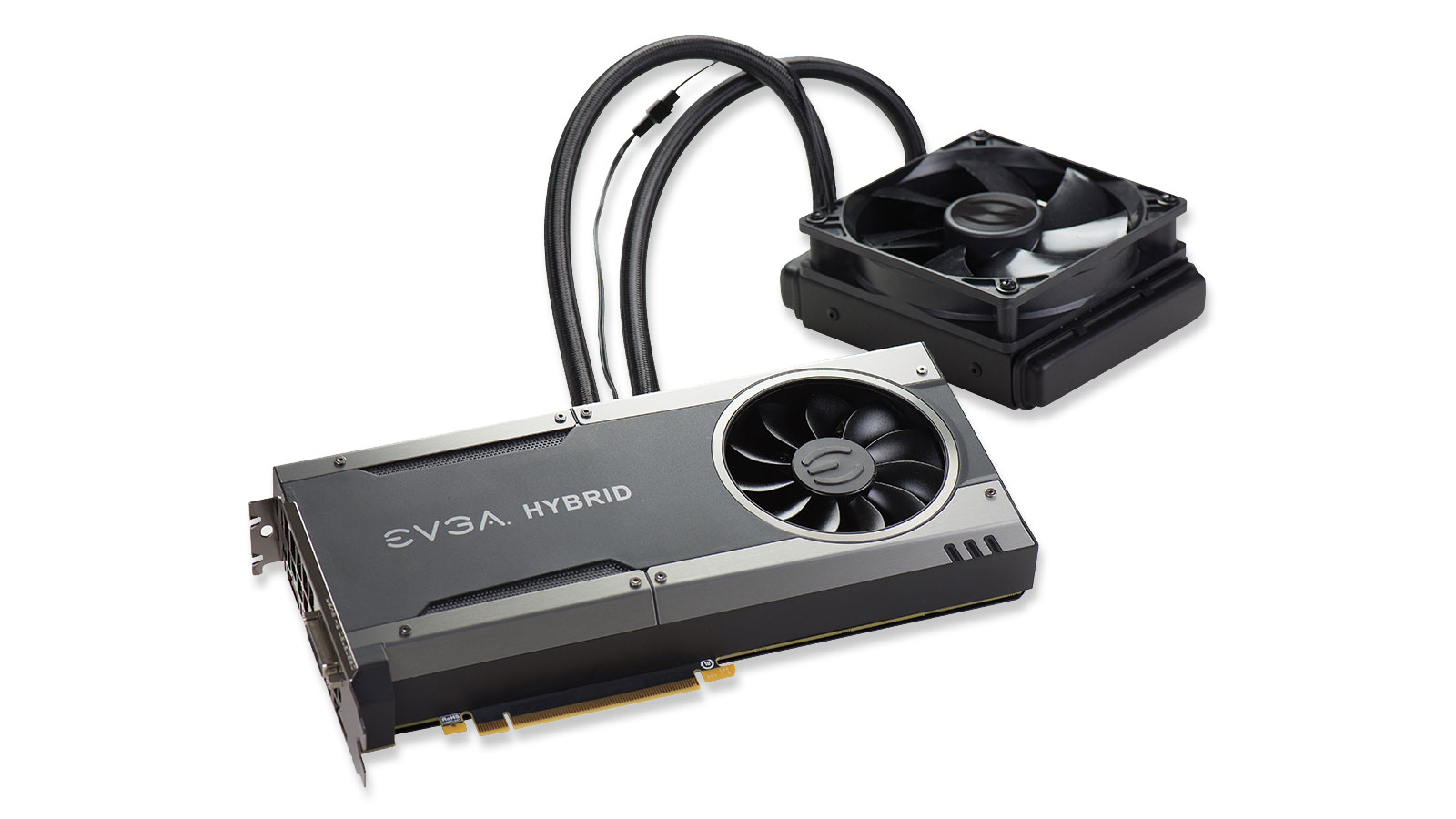 Image result for Cool both your graphics card and CPU with this all-in-one liquid cooler